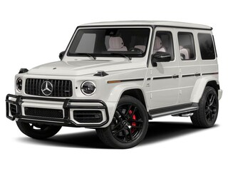 New 2021 Mercedes-Benz AMG G 63 4MATIC SUV for sale in Glendale CA