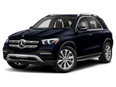 2021 Mercedes-Benz GLE 450 4MATIC SUV