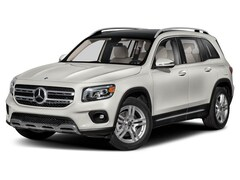 New 2021 Mercedes-Benz GLB 250 4MATIC SUV for sale in Calabasas