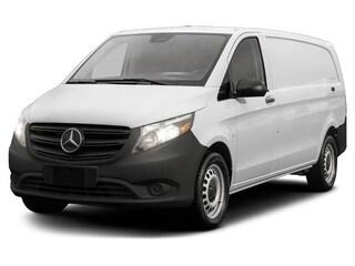 New 2021 Mercedes-Benz Metris Base Van Cargo Van For Sale in Paramus, NJ
