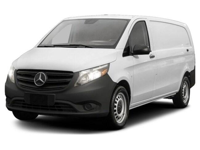 new  2021 Mercedes-Benz Metris Base Van Cargo Van For Sale/Lease Milford DE