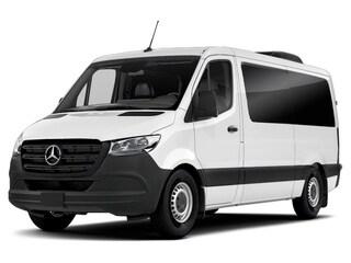 2021 Mercedes-Benz Sprinter 1500 High Roof I4 Van Passenger Van