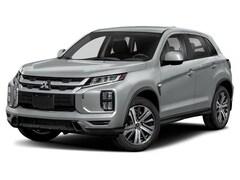 2021 Mitsubishi Outlander Sport 2.0 ES SUV