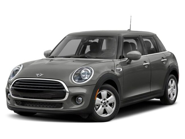 2021 MINI Hardtop Cooper Hatchback