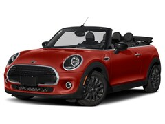 New 2021 MINI Convertible Cooper Convertible in New England
