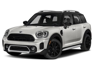 New 2021 MINI Countryman Cooper SUV for sale in Torrance, CA at South Bay MINI