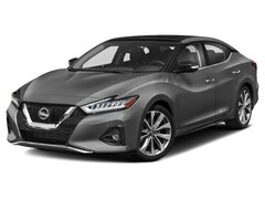 New 2021 Nissan Maxima Platinum 3.5L Sedan For Sale Near Knoxville