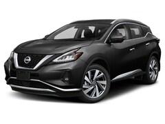 2021 Nissan Murano Platinum Sport Utility