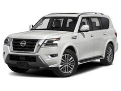 2021 Nissan Armada SL Sport Utility