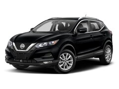 2021 Nissan Rogue Sport SV SUV