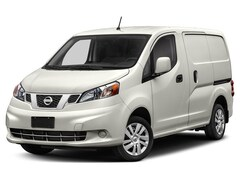 New 2021 Nissan NV200 SV Compact Cargo Mini-Van For Sale Near Knoxville
