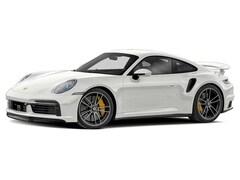 2021 Porsche 911 Turbo S Coupe