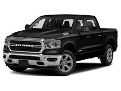 2021 Ram 1500 Big Horn/Lone Star Truck Quad Cab