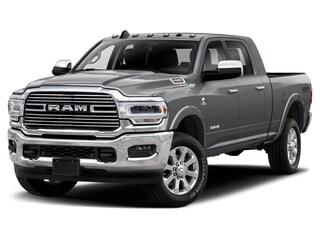 New 2021 Ram 2500 Laramie Truck Mega Cab for sale/lease in St. Paul, AB
