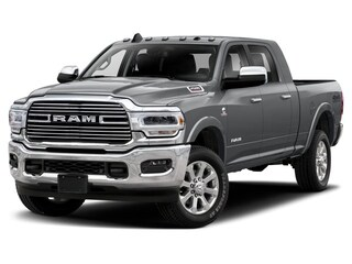 2021 Ram 2500 Limited | Safety Group | Sunroof 4x4 Mega Cab 6.3 ft. box 160.5 in. WB