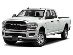 2021 Ram 3500 Tradesman Truck Crew Cab