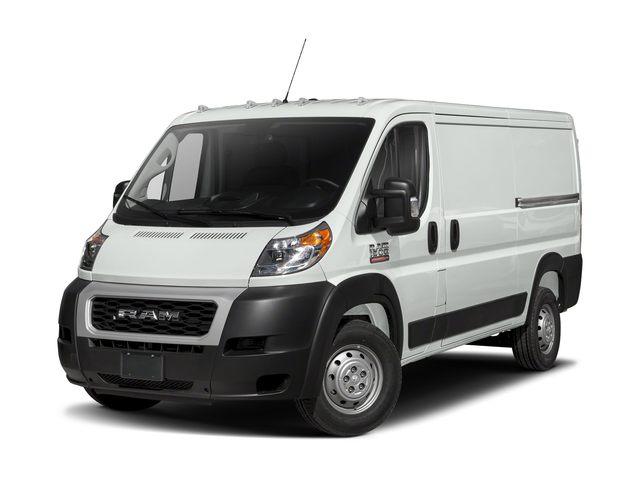 2021 Ram ProMaster 1500 Van Cargo Van