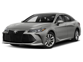 new 2021 Toyota Avalon XLE Sedan for sale in Washington NC