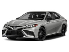 2021 Toyota Camry XSE Sedan