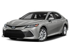 new 2021 Toyota Camry LE Sedan for sale in franklin pa