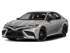 New 2021 Toyota Camry XSE Sedan Haverhill, Massachusetts