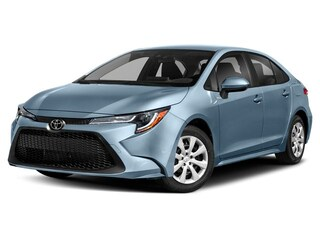 2021 Toyota Corolla LE Sedan for Sale near Baltimore