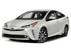 2021 Toyota Prius LE AWD-e Hatchback