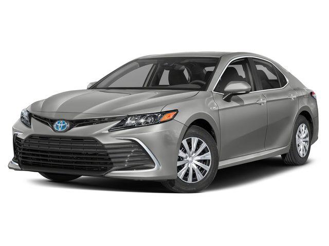2021 Toyota Camry Hybrid Hybrid LE CVT Sedan