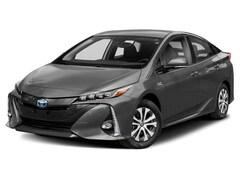2021 Toyota Prius Prime Limited Hatchback