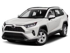 2021 Toyota RAV4 XLE Premium SUV Billings, MT
