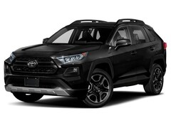 New 2021 Toyota RAV4 Adventure SUV for sale in Sumter, SC