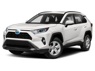 2021 Toyota RAV4 Hybrid XLE Premium Sport Utility For Sale in Redwood City, CA