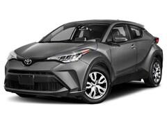 2021 Toyota C-HR C-HR LE C-HR LE