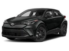 2021 Toyota C-HR Nightshade SUV