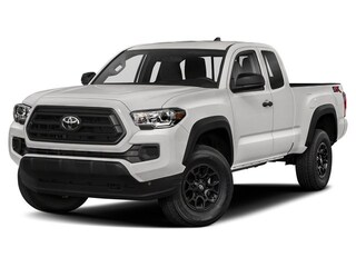 new 2021 Toyota Tacoma Truck Access Cab for sale in Washington NC
