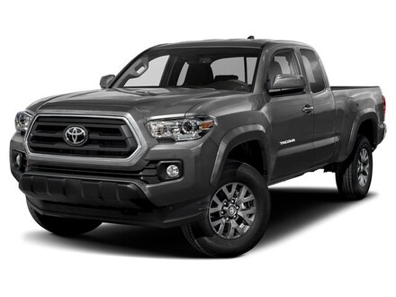 2021 Toyota Tacoma Truck Access Cab for Sale in Chambersburg PA