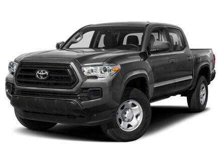 2021 Toyota Tacoma Truck Double Cab