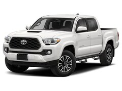 2021 Toyota Tacoma TRD Sport Truck 4WD