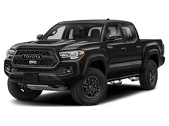 New 2021 Toyota Tacoma TRD Pro V6 Truck Double Cab in Lufkin, TX