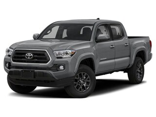 2021 Toyota Tacoma Truck Double Cab for Sale near Baltimore