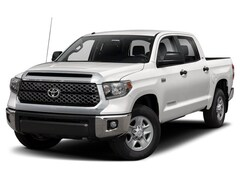 New 2021 Toyota Tundra Truck CrewMax 5TFDY5F19MX998511 for sale in Peoria