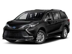 2021 Toyota Sienna LE Minivan/Van