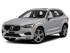 2021 Volvo XC60 T5 Momentum SUV for Sale at McLarty Volvo Cars of Little Rock