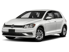 New 2021 Volkswagen Golf 1.4T TSI Hatchback for sale in Old Saybrook, CT