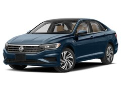 New 2021 Volkswagen Jetta 1.4T SE Sedan F21102461 in Cicero, NY