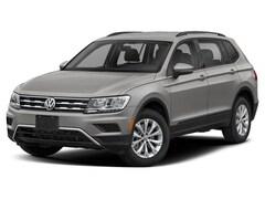 2021 Volkswagen Tiguan 2.0T S SUV for sale near San Juan, PR