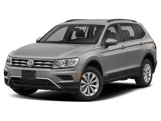 New 2021 Volkswagen Tiguan 2.0T S 4MOTION SUV V21058 in Mystic, CT
