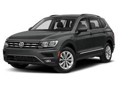 New 2021 Volkswagen Tiguan 2.0T SUV in Augusta, ME