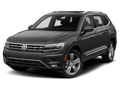 New 2021 Volkswagen Tiguan 2.0T SEL 4MOTION SUV L210012 in Santa Fe, NM