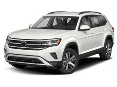 2021 Volkswagen Atlas V6 SE R-Line Technology (2021.5) SUV